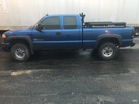 Picture of 2003 GMC Sierra 2500HD SLT Extended Cab SB HD, exterior, gallery_worthy
