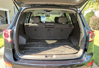 Picture of 2012 Hyundai Santa Fe SE, interior, gallery_worthy