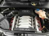Picture of 2008 Audi S4 quattro Sedan AWD, engine, gallery_worthy