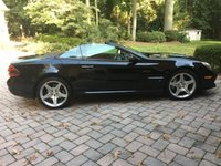 Picture of 2011 Mercedes-Benz SL-Class SL 550, exterior, gallery_worthy