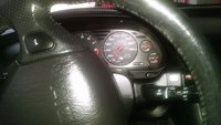 Picture of 2000 Acura NSX T RWD, interior, gallery_worthy