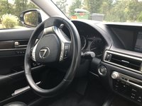 Picture of 2014 Lexus GS 350 AWD, interior, gallery_worthy