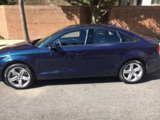 Picture of 2018 Audi A3 2.0T Premium Sedan FWD