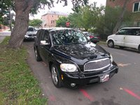 Picture of 2007 Chevrolet HHR LT1, exterior, gallery_worthy