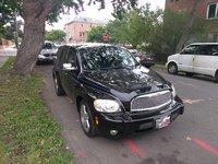 2007 Chevrolet HHR Picture Gallery