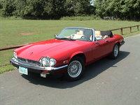 Picture of 1991 Jaguar XJ-S, exterior, gallery_worthy