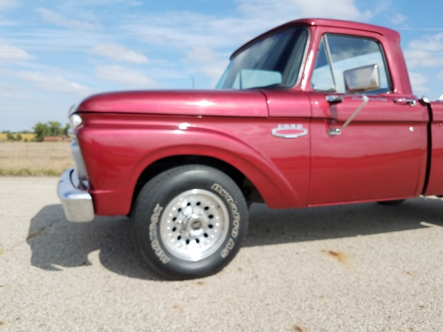 Picture of 1966 Ford F-250