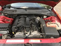 Picture of 2007 Dodge Magnum SXT, engine, gallery_worthy