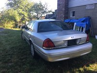 Picture of 2006 Ford Crown Victoria Police Interceptor, exterior, gallery_worthy