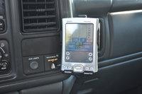 Picture of 2001 Chevrolet Silverado 2500 2 Dr LS Standard Cab LB, interior, gallery_worthy