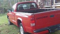 Picture of 2001 Dodge Dakota 2 Dr Sport Standard Cab SB, exterior, gallery_worthy