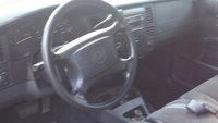 Picture of 2001 Dodge Dakota 2 Dr Sport Standard Cab SB, interior, gallery_worthy