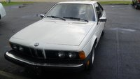 Picture of 1984 BMW 6 Series 633 CSi Coupe RWD, exterior, gallery_worthy
