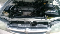 Picture of 1999 Nissan Altima GXE, engine, gallery_worthy