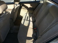 Picture of 1999 Nissan Altima GXE, interior, gallery_worthy