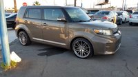 2011 Scion xB Overview