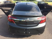 Picture of 2014 Buick Regal 1SL Sedan FWD, exterior, gallery_worthy