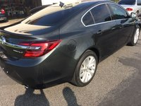 Picture of 2014 Buick Regal Sedan FWD, exterior, gallery_worthy