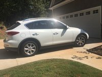 Picture of 2010 INFINITI EX35 Base AWD, exterior, gallery_worthy