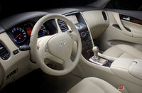 Picture of 2010 INFINITI EX35 AWD, interior, gallery_worthy