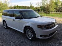 Picture of 2016 Ford Flex SEL AWD, exterior, gallery_worthy