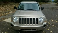 Picture of 2009 Jeep Patriot Sport 4WD, exterior, gallery_worthy