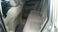 Picture of 2009 Jeep Patriot Sport 4WD, interior, gallery_worthy