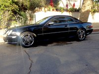 Picture of 2003 Mercedes-Benz CL-Class CL 500 Coupe, exterior, gallery_worthy