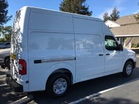 Picture of 2016 Nissan NV Cargo 2500 HD S with High Roof, exterior, gallery_worthy