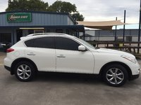 Picture of 2008 INFINITI EX35 Base AWD, exterior, gallery_worthy