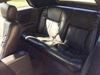 Picture of 2000 Chrysler Sebring JXi Limited Convertible, interior, gallery_worthy