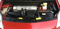 Picture of 2013 Toyota Prius Five, engine, gallery_worthy