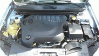 Picture of 2013 Chrysler 200 Limited Convertible, engine, gallery_worthy