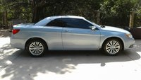 Picture of 2013 Chrysler 200 Limited Convertible, exterior, gallery_worthy