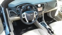 Picture of 2013 Chrysler 200 Limited Convertible, interior, gallery_worthy