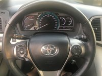Picture of 2013 Toyota Venza Limited V6 AWD, interior, gallery_worthy