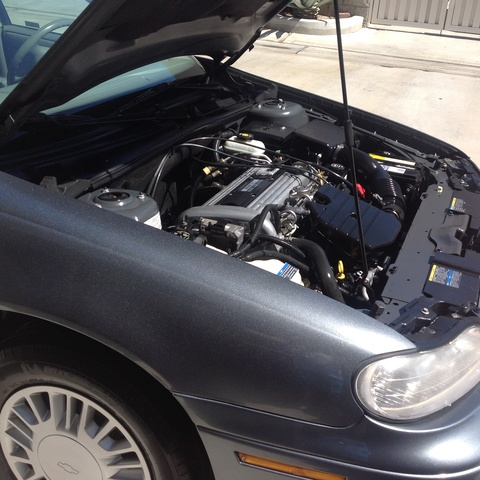 Picture of 2005 Chevrolet Classic 4 Dr STD Sedan, engine, gallery_worthy