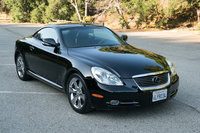 Picture of 2010 Lexus SC 430 Base, exterior, gallery_worthy
