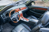 Picture of 2010 Lexus SC 430 RWD, interior, gallery_worthy