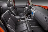 Picture of 2010 Hummer H3T Alpha, interior, gallery_worthy