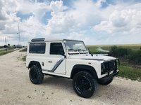 Picture of 1989 Land Rover Defender Ninety, exterior, gallery_worthy