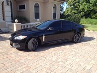 Picture of 2011 Jaguar XF R, exterior, gallery_worthy