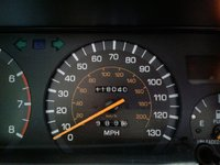 Picture of 1991 Toyota Camry LE, interior, gallery_worthy