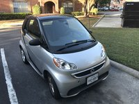 Picture of 2014 smart fortwo pure, exterior, gallery_worthy
