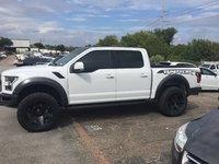 Picture of 2018 Ford F-150 SVT Raptor SuperCrew 4WD, exterior, gallery_worthy