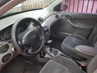 Picture Of 2003 Ford Focus ZTS, Interior, Gallery_worthy