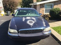 Picture of 1998 Buick Park Avenue 4 Dr STD Sedan, exterior, gallery_worthy