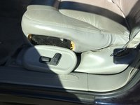 Picture of 1998 Buick Park Avenue FWD, interior, gallery_worthy