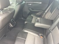 Picture of 2016 Chevrolet Impala LT, interior, gallery_worthy