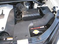 Picture of 2005 Hyundai Tucson GLS 4WD, engine, gallery_worthy
